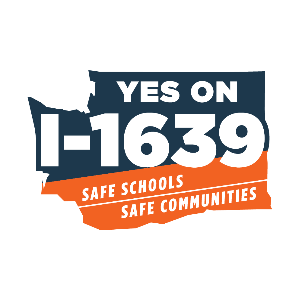 Initiative 1639: Safe Schools, Safe Communities - Alliance for Gun Responsibility